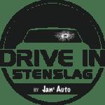Drive In Stenslag Logo